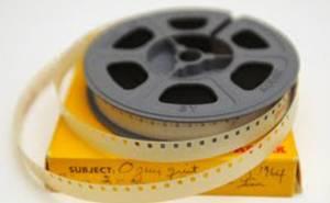 Super 8 film conversion